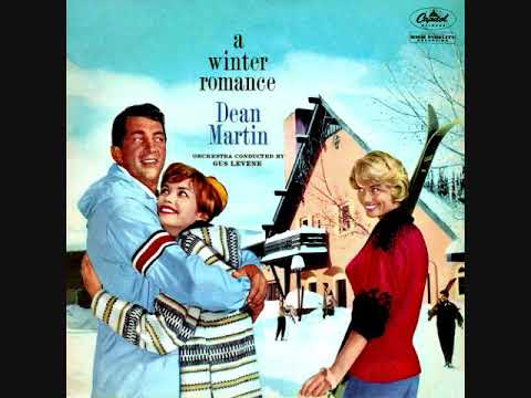 Dean Martin - A Winter Romance  (1959)