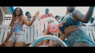 Video Kao Denero ft. Kays the Threatson - Stress Free  (Official Music Video) download MP3, 3GP, MP4, WEBM, AVI, FLV Agustus 2017