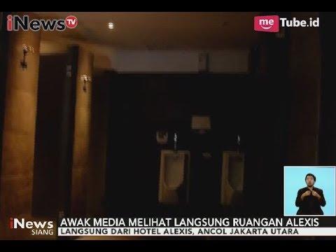 """Download  Penampakan Lantai 7 Hotel Alexis yang Terkenal dengan """"Surga Dunia"""" - iNews Siang 31/10 Gratis, download lagu terbaru"""