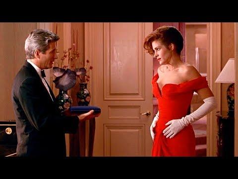 Колье из фильма «Красотка»   И ещё 6 знаменитых украшений из кино   SUNLIGHT