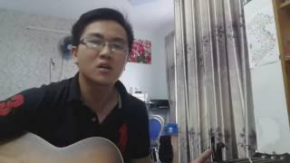 [Guitar Cover] Chờ Ai - CAM