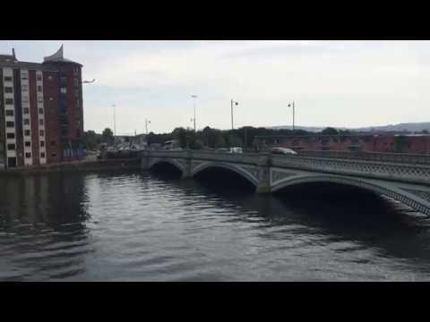 Bryson Water Sport - Lagan River(Belfast)