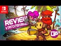 The survivalists nintendo switch review mp3