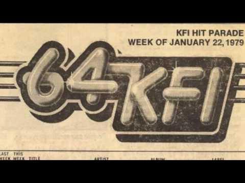 KFI AM640 Los Angeles - Big Ron O'Brien - May 30 1981 (2/2)