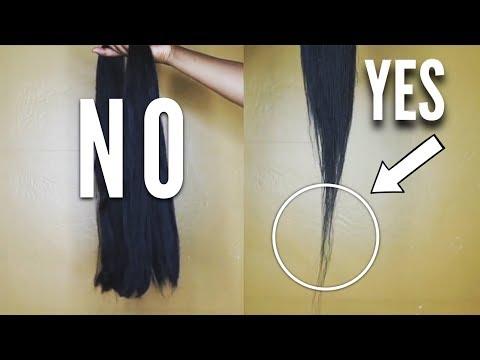 How To Stretch Braiding Hair