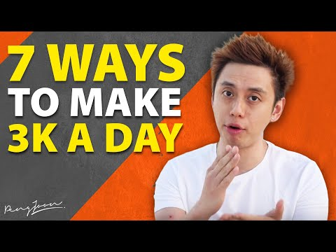 Make Money Online: How I Make 100k A MONTH (ACTUAL METHODS; NOT HYPE)