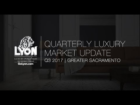 LYON Quarterly Luxury Market Update Q3 2017