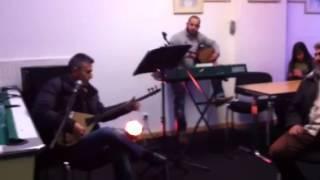 Almanya Urfali Dr. Kasim - Delal Delal Denbej Kurdi / Kurdischer Band Dj Aus Riha Urfa Köln