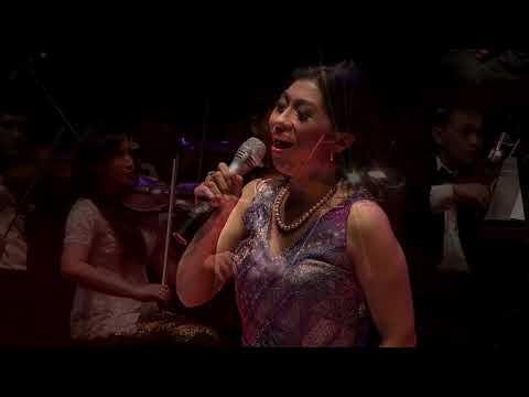 Wanita - Ismail Marzuki, Arr. Joko Suprayitno