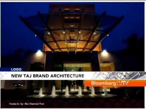 BEYONDLOGO #1.1: Taj Hotels Resorts and Palaces (Part 1 of 3)