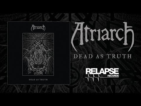 """ATRIARCH - """"Inferno"""" (Official Audio)"""