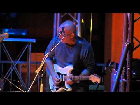"""NATASCIA BONACCI BAND """"GRAPEVINE LIVE"""""""