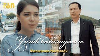 Mansurxon Nurmatov   Yurak Bechoraginam Jurnalist Soundtrack