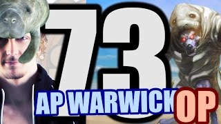 Siv HD - Best Moments #73 - AP WARWICK OP