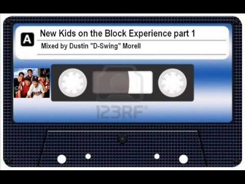 The New Kids on the Block Experience. Parts 1 & 2 combined
