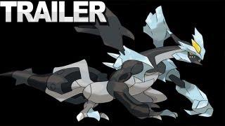 Pokemon Black 2 & White 2 - First Trailer