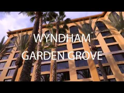 our favorite things about the anaheim wyndham garden grove - Wyndham Garden Grove
