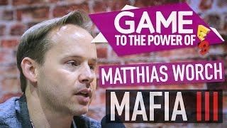 GAME at E3: Mafia III - Build an Empire...Beware the Swamps