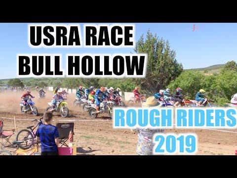 USRA Desert Race - Rough Riders - Bull Hollow 2019