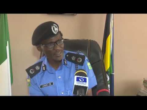Katsina CP on drug abuse