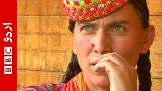 The Kalash Tribe Of Chitral Under Pressure.