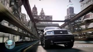 Grand Theft Auto 4 (PC) + iCEnhancer 1.25 - Gameplay Montage (1080p)