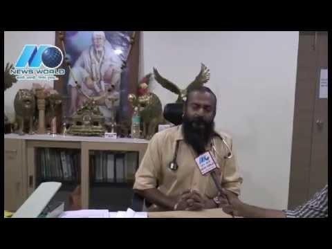 Daily News [News World Marathi]