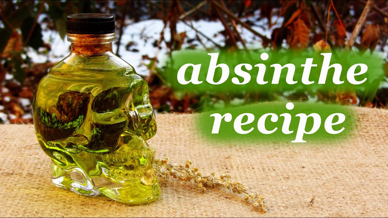 How to Make Absinthe