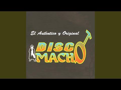 Macho Remix