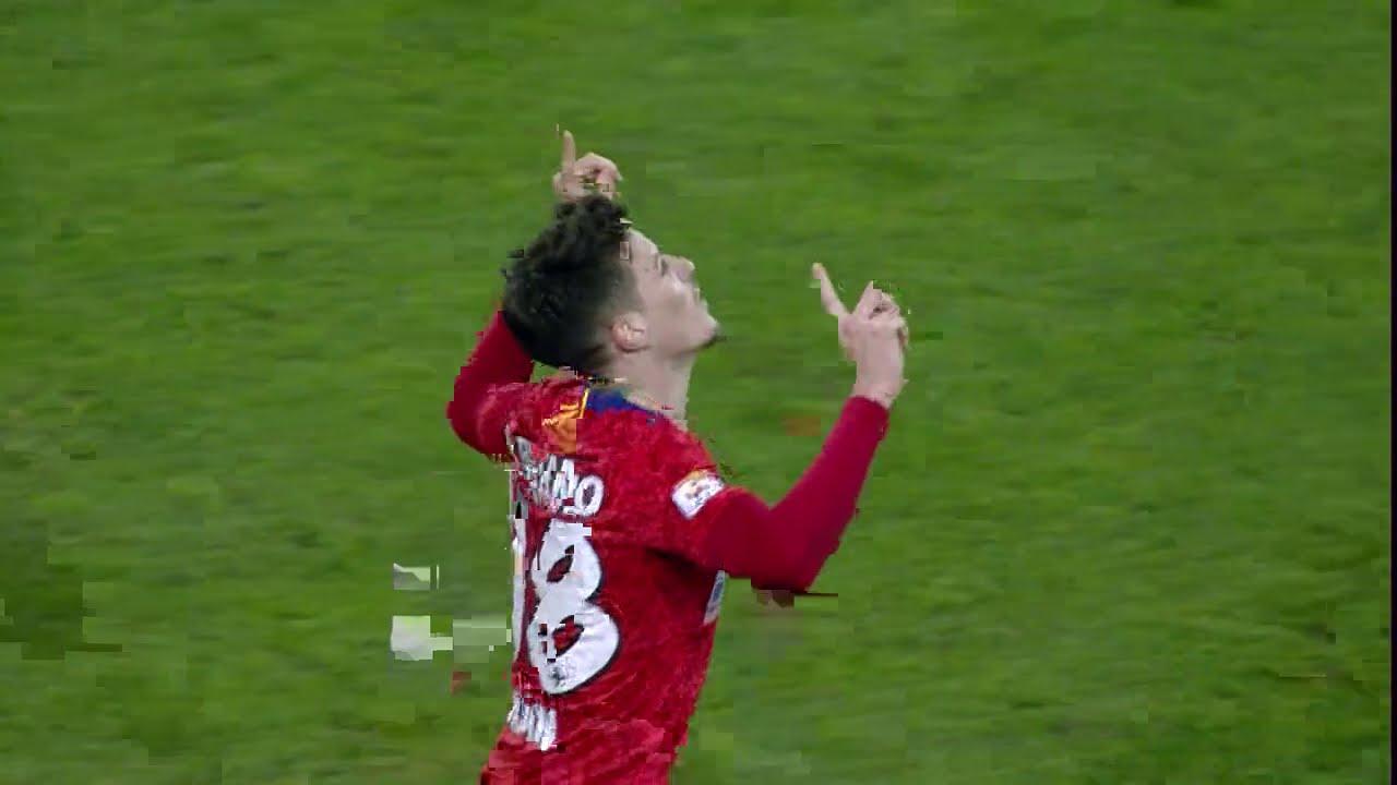 Rezumat U Craiova - FCSB 0-2, în Liga 1. Jucătorii lui Toni Petrea s-au jucat cu ocaziile în derby