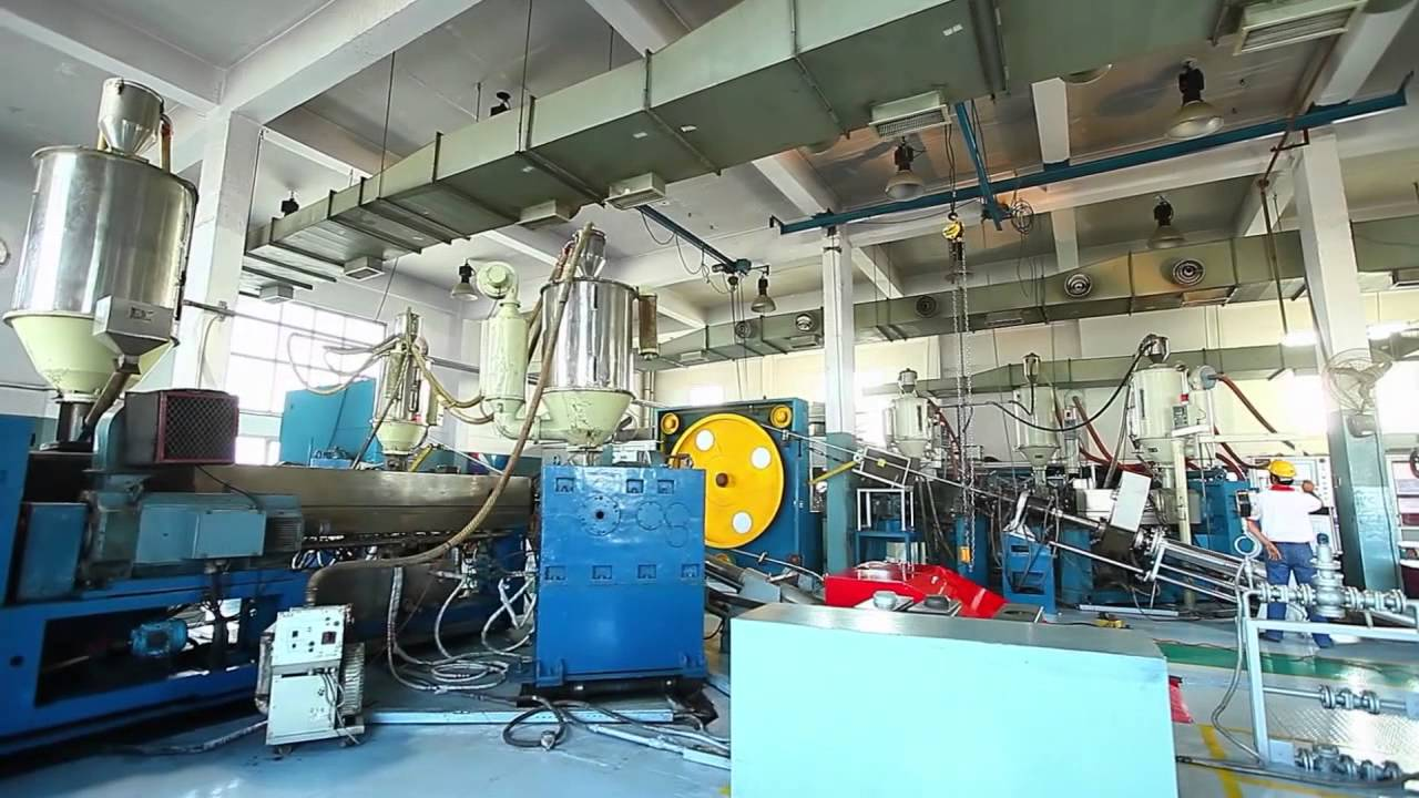 Havells Cables And Wires Manufacturing Plant Video 2015 Youtube Flat Electrical Wire Quality For Sale