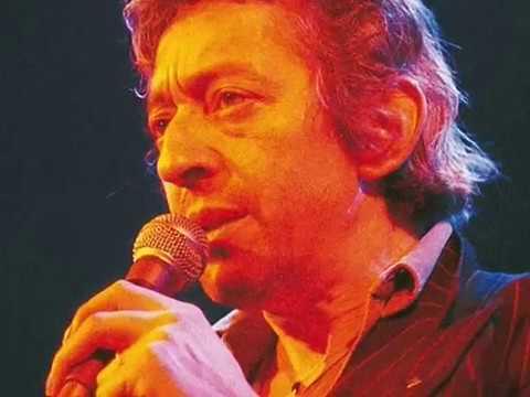 Gainsbourg, Vu(es) de l'extérieur (Médiathèque José Cabanis - 2005)