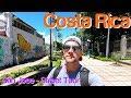 COSTA RICA - San Jose - A Street Tour