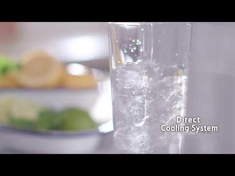 Hydroflux H-2300 Slim Water Purifier