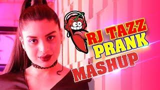 Tazz's Prank Call MASHUP | Rj Tazz | Prank Back Again | 96.4 SPICE FM | Prank show PROMO