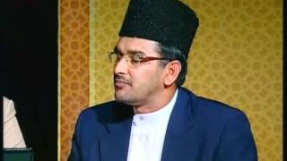 What has the death of Jesus got to do with the Ahmadiyya Jamaat-persented by khalid Qadiani.flv