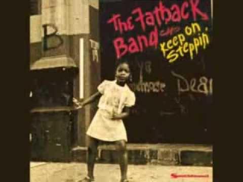 Fatback Band - New York Style