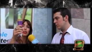 APM? - Notícies d'actualitat amb Venga Monjas - The Simpson - 26/10/2014
