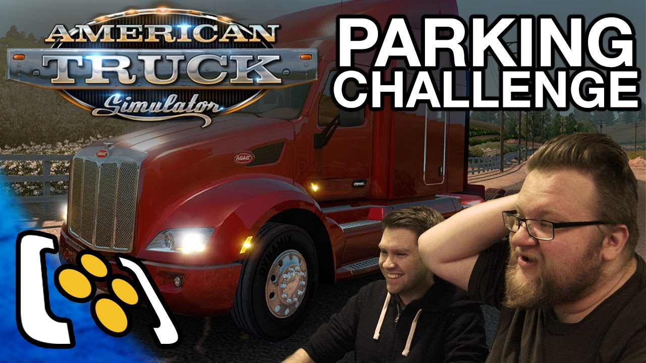 5 Reasons Why You Need to Play American Truck Simulator