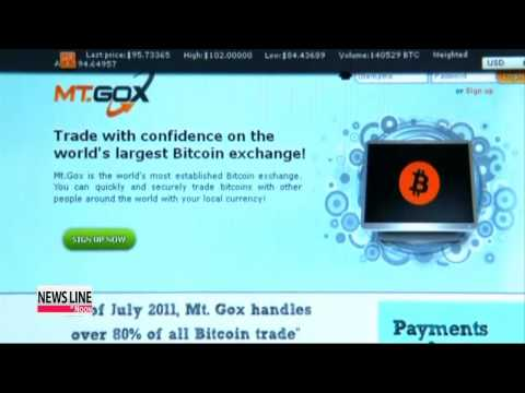 Head of Mt. Gox confirms bitcoin theft as authentic