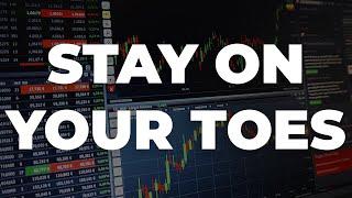 Stock Market…