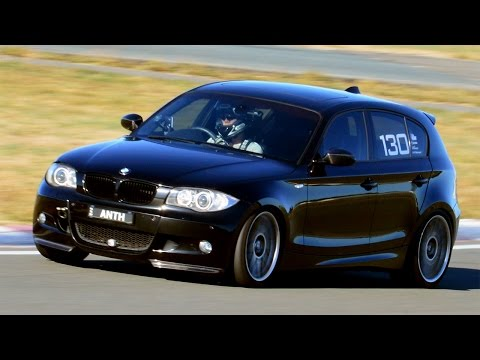 Circuit Club Wakefield Park 13 June 2016 - BMW 130i