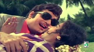 Nalla Neram Tamil Movie  Songs | MGR | K. R. Vijaya