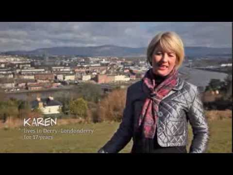 Meet the Locals; Derry~Londonderry