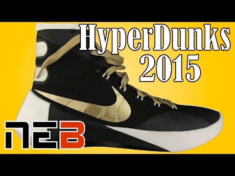 check out d31ce 8dd37 ... canada 2015 nike hyperdunk performance review no gimmicks nick edson  7569a 57b50
