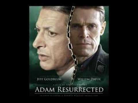 Jeff Goldblum on 'Adam Resurrected'