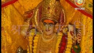 माँ झंडेवाली की प्रातः आरती | Maa Jhandewali Ki Prath Aarti | Shraddha Mh One