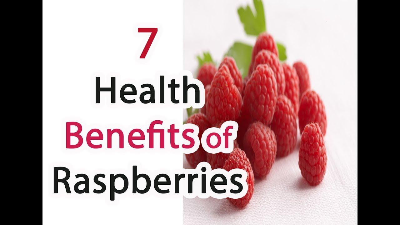 7 Health Benefits Of Raspberries Black Raspberry Wild Tea