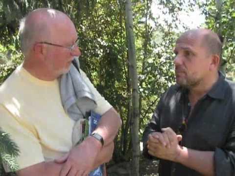 Jaap van Zweden in Vail, Colorado: Classical Conversations with Paul Robinson