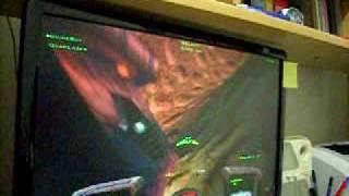 Descent 3 Gameplay